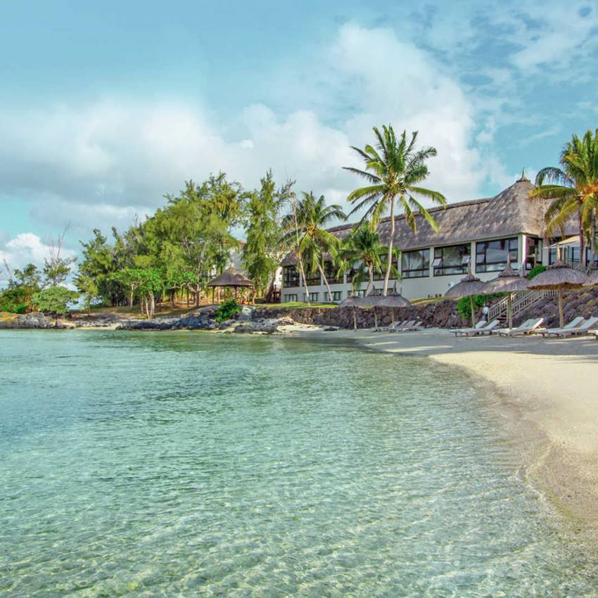 Win A 6 Night Holiday In Mauritius