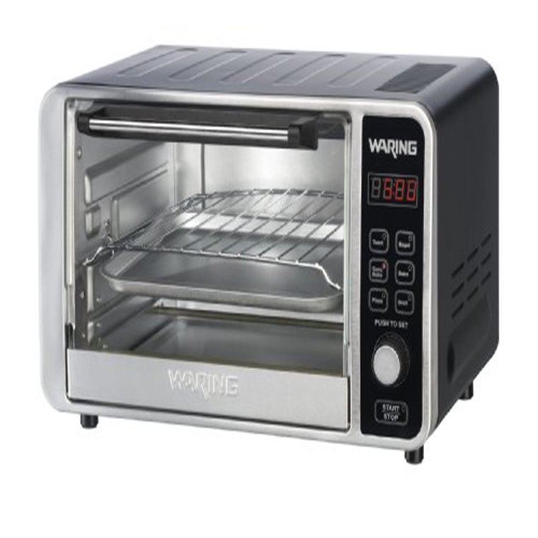 Win a Waring .9 Cubic Foot Convection Oven