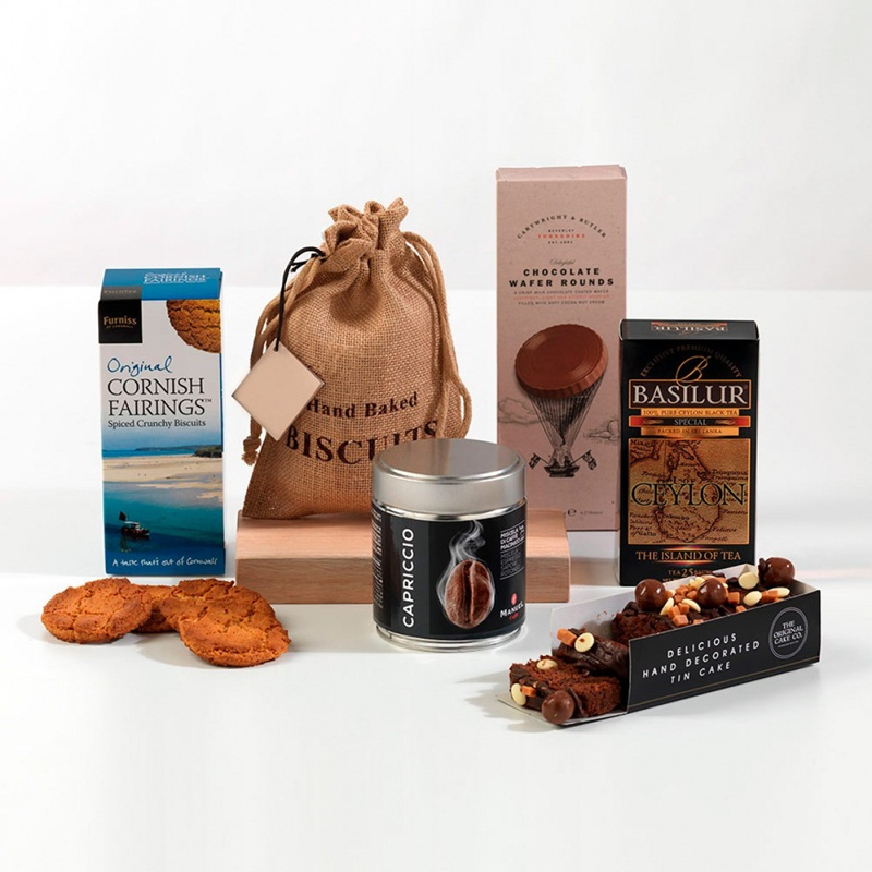 Win a Morning Coffee Hampers