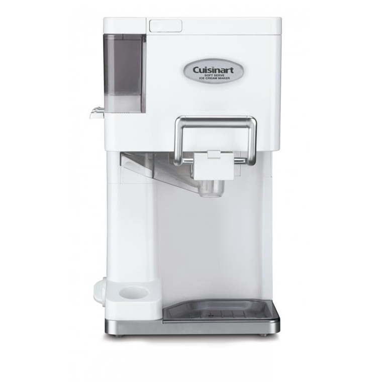 Win a Cuisinart Mix-It-In Soft Serve Ice Cream Maker