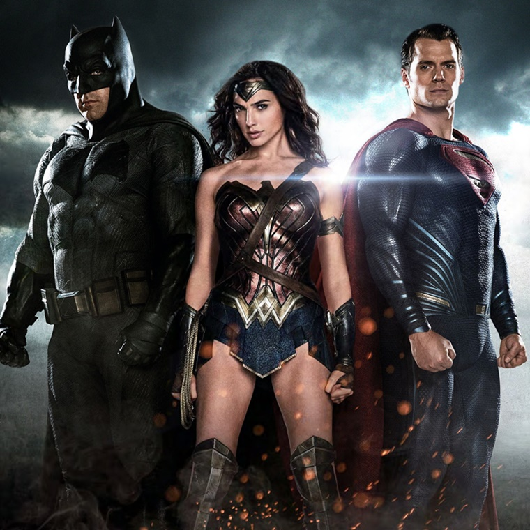 "Win A Trip To NYC For The Premiere Of ""Batman v Superman: Dawn Of Justice"""