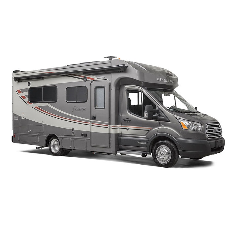 Win a road trip with Winnebago vehicle in two-weeks