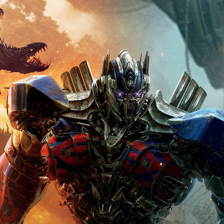 Win A VIP Private Screening Of Transformers