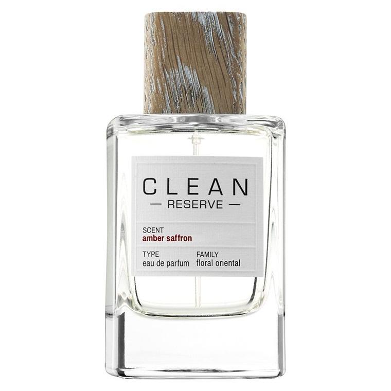 Win a Clean Reserve Amber Saffron