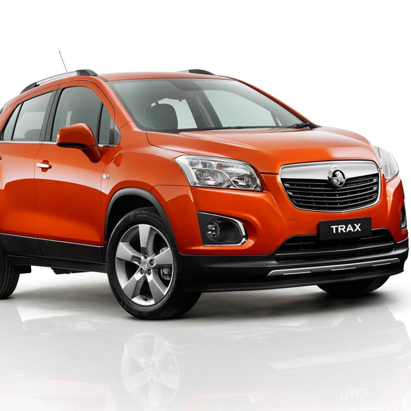 Win a Holden Trax Cars