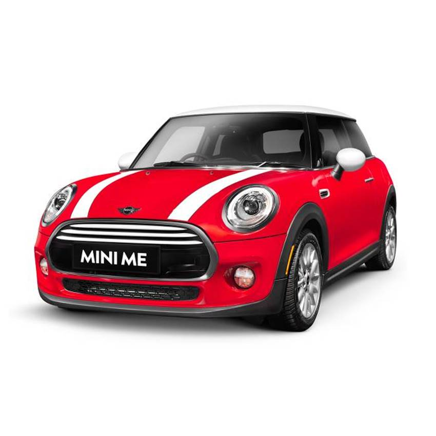Win a LAURA GEITZ'S MINI