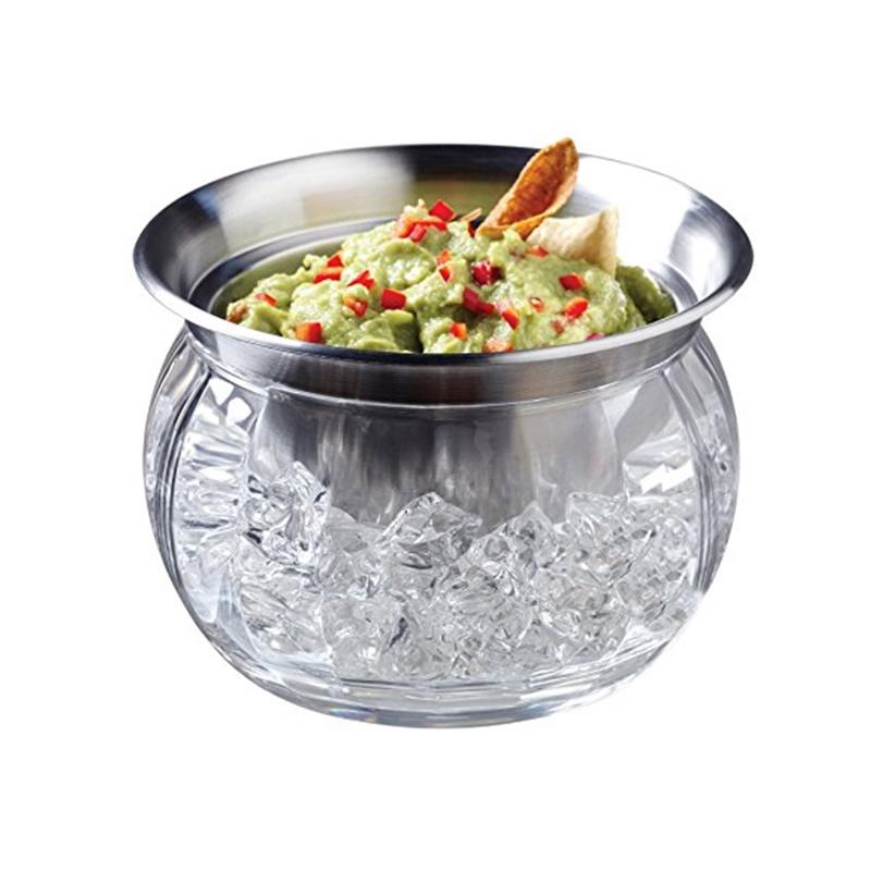 Win a branded Dip Chiller serving bowl