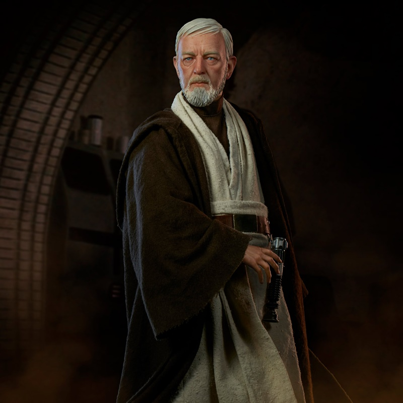 """Win a """"Star Wars"""" Obi-Wan Kenobi™ Premium Format™ Figure"""