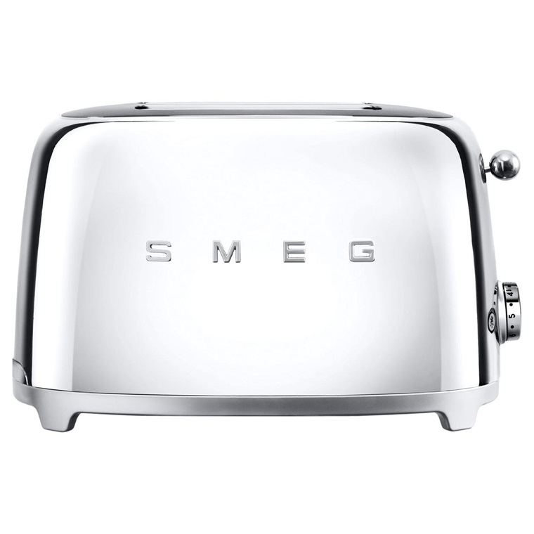 Win a Smeg 2-Slice Toaster