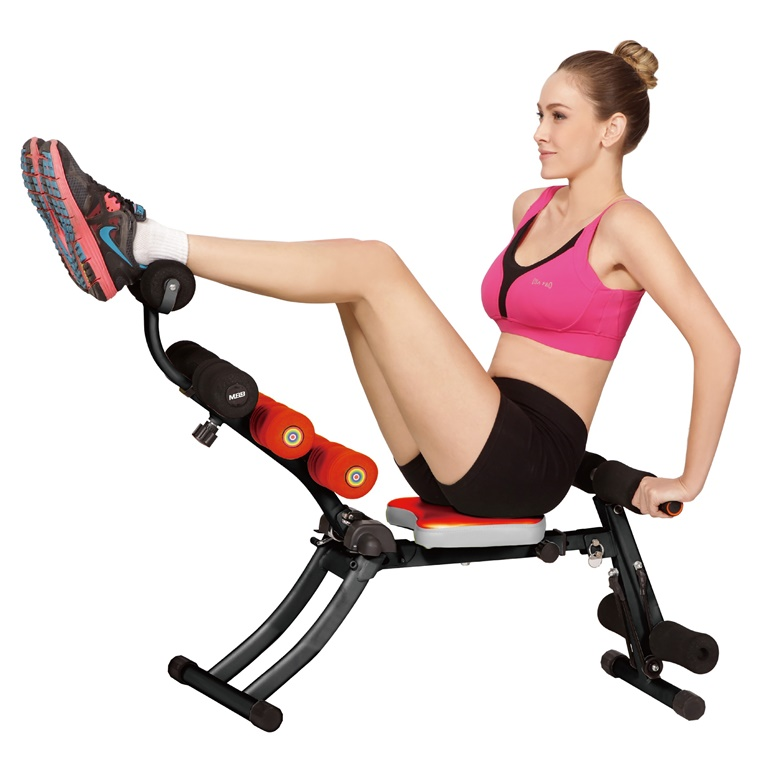 Win A Wonder Master 22 in 1 ABS/CORE Exercise Machines