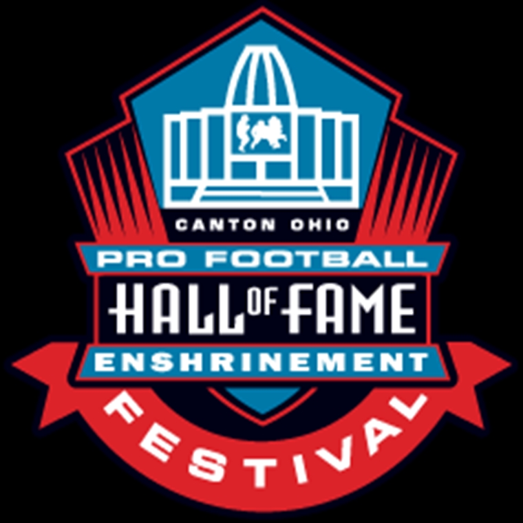 Win for Four people to the Pro Football Hall of Fame Enshrinement Weekend in Canton, OH and a 2016 F