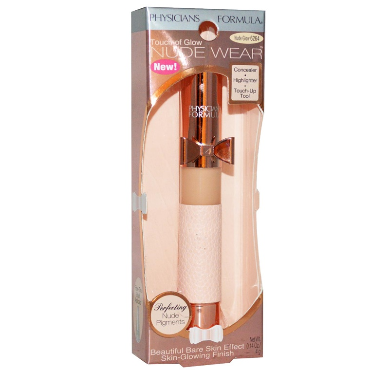 Win a Physicians Formula Nude Wear Touch of Glow