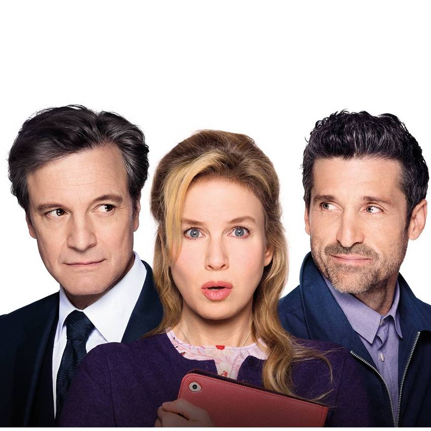 Win a Bridget Jones Baby on DVD