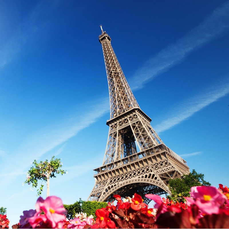 Win a Vacation to France