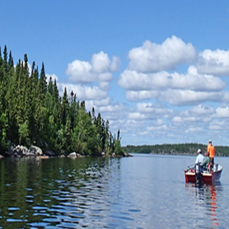Win A Fishing Trip To Budd's Gunisao Lake Lodge, Winnipeg, Manitoba, Canada