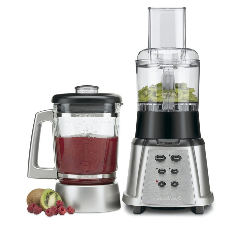 Win a cuisinart duet blender and food processor win home for Premier cuisine
