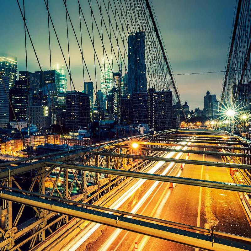 Win a Trip for two (2) to New York City
