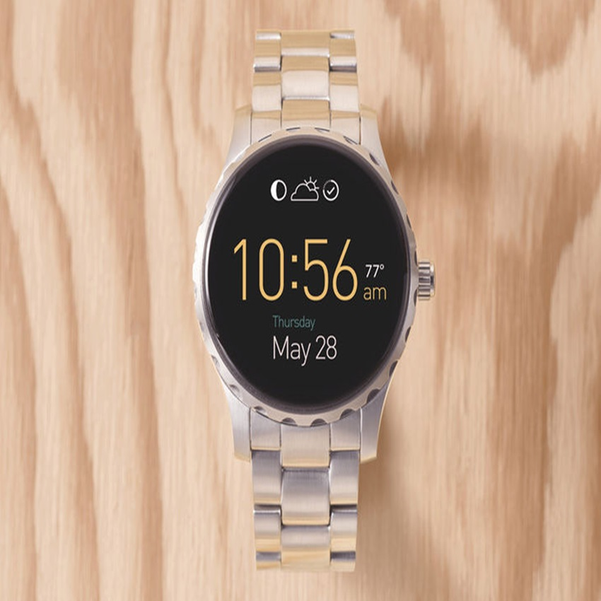 Win A Fossil Q Smart Watch And 2 VIP Tickets To The Fossil Q Festival