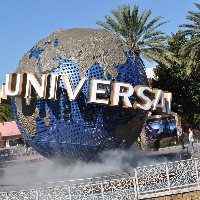 Win a Trip to Universal Orlando® Resort
