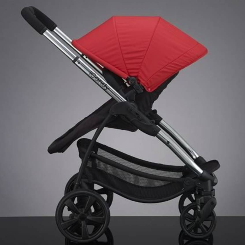 Win An iCandy Strawberry 2 All-In-One Pram