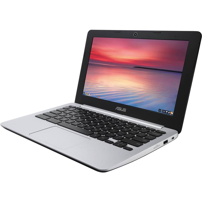 Win a Asus Chromebook Laptop
