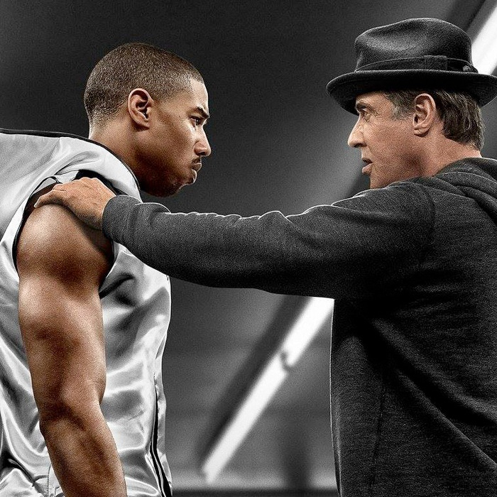 Win $1000 and Creed on Blu-Ray