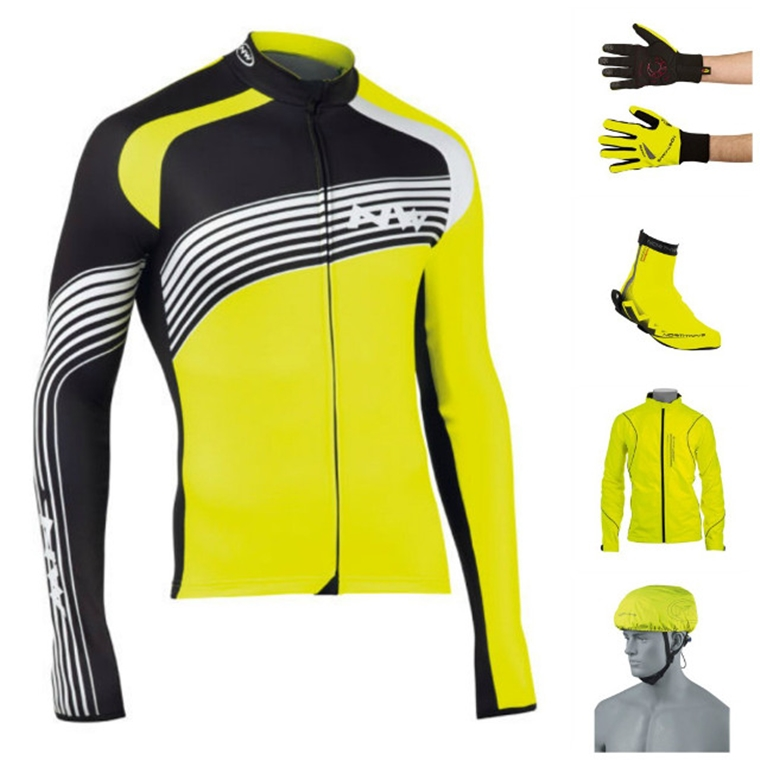 Win a Cycling Wardrobe