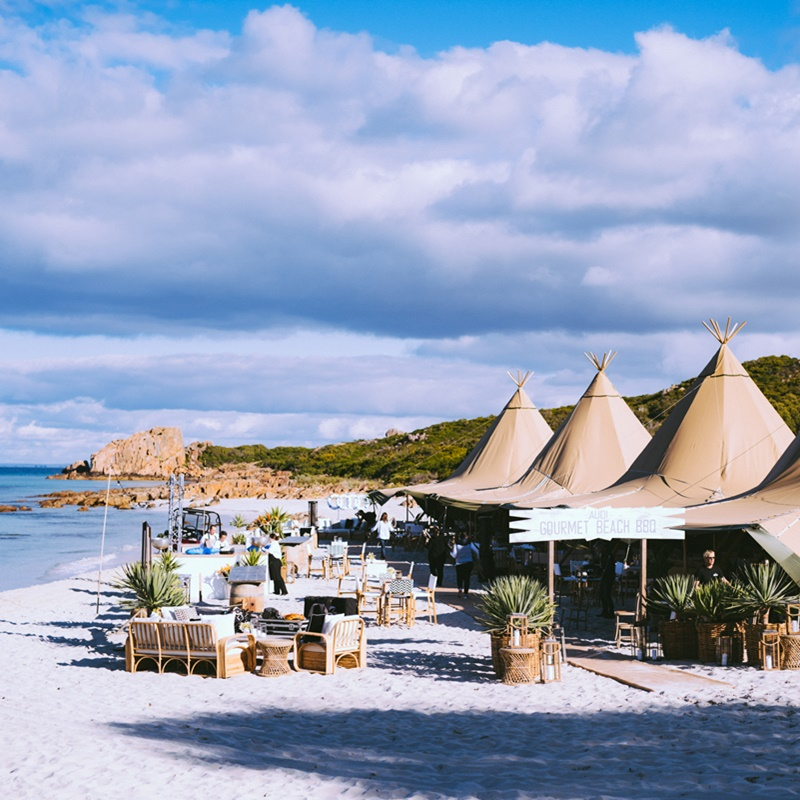 Win The Ultimate Margaret River Food & Wine Festival Escape