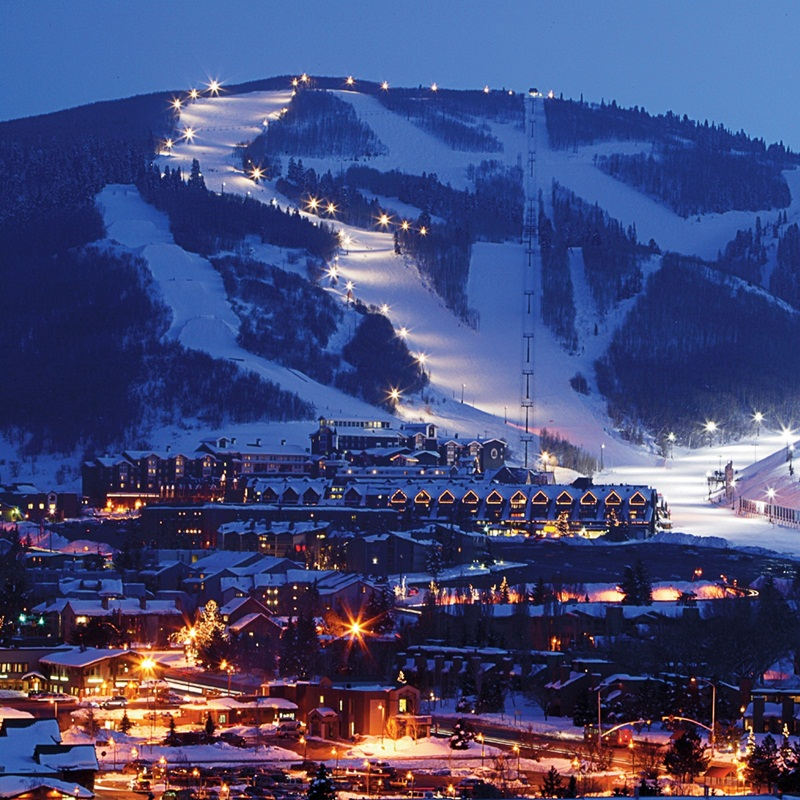 Win a Trip for Two to Park City, Utah