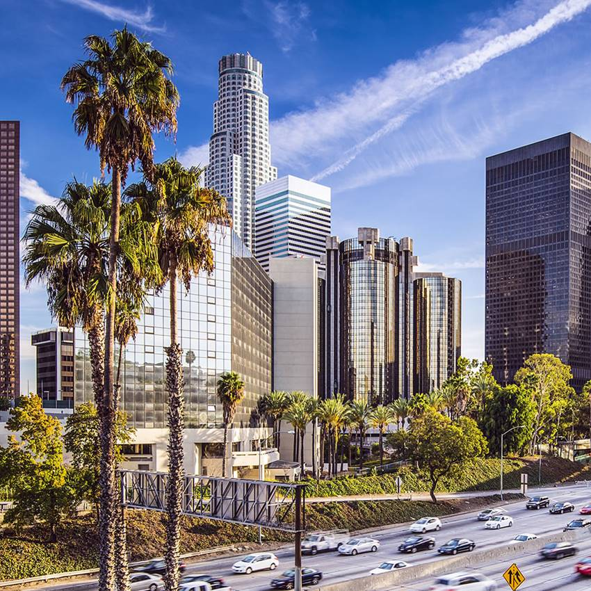 Win 'Smurfboard' Your Way To Los Angeles!