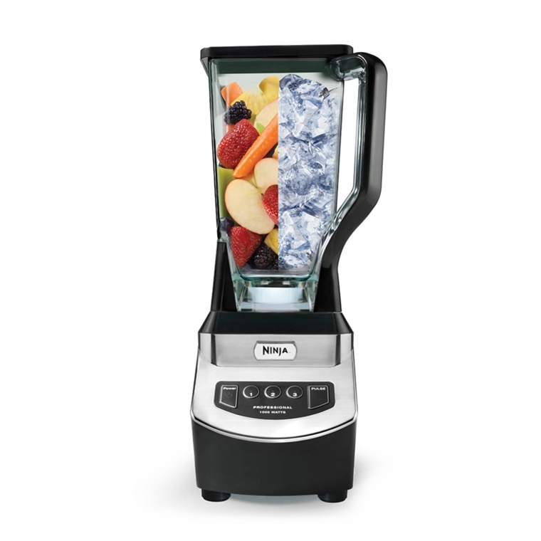 Win a Ninja Professional Blender