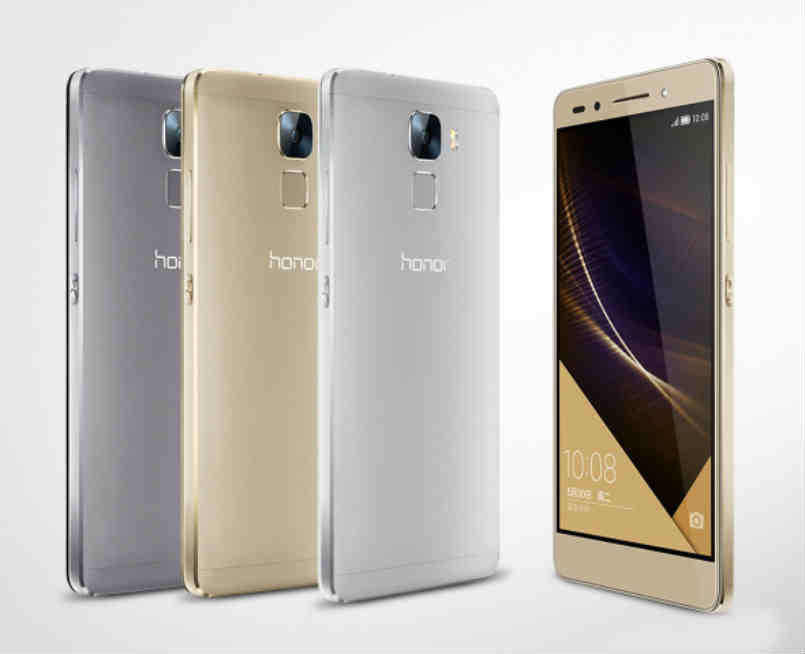 Win A New Huawei Honor 5X Device
