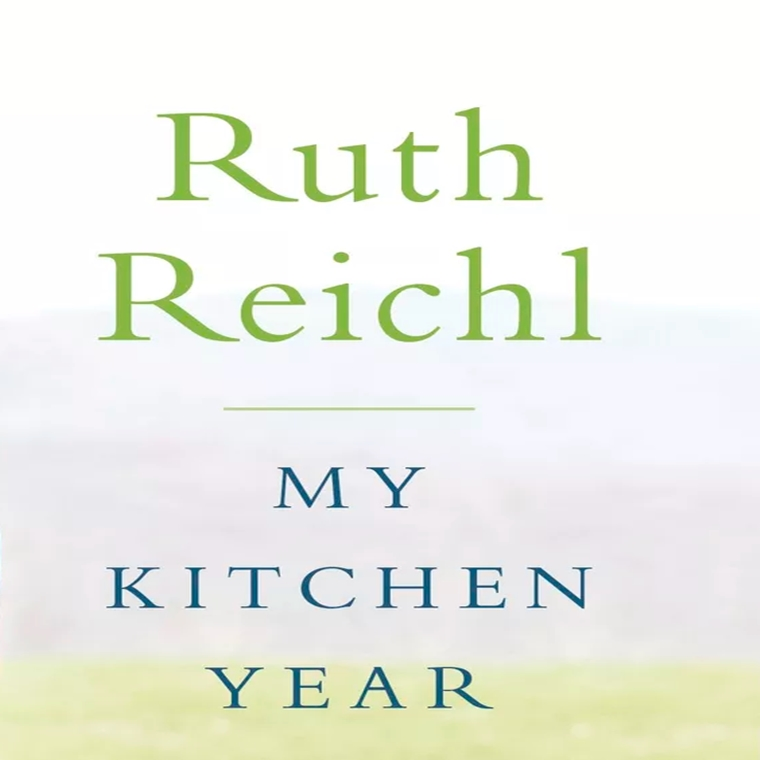 Win a copy of My Kitchen Year: 136 Recipes That Saved My Life