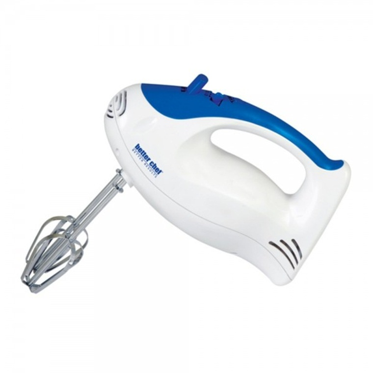 Win a CHEFS 5-Speed Hand Mixer