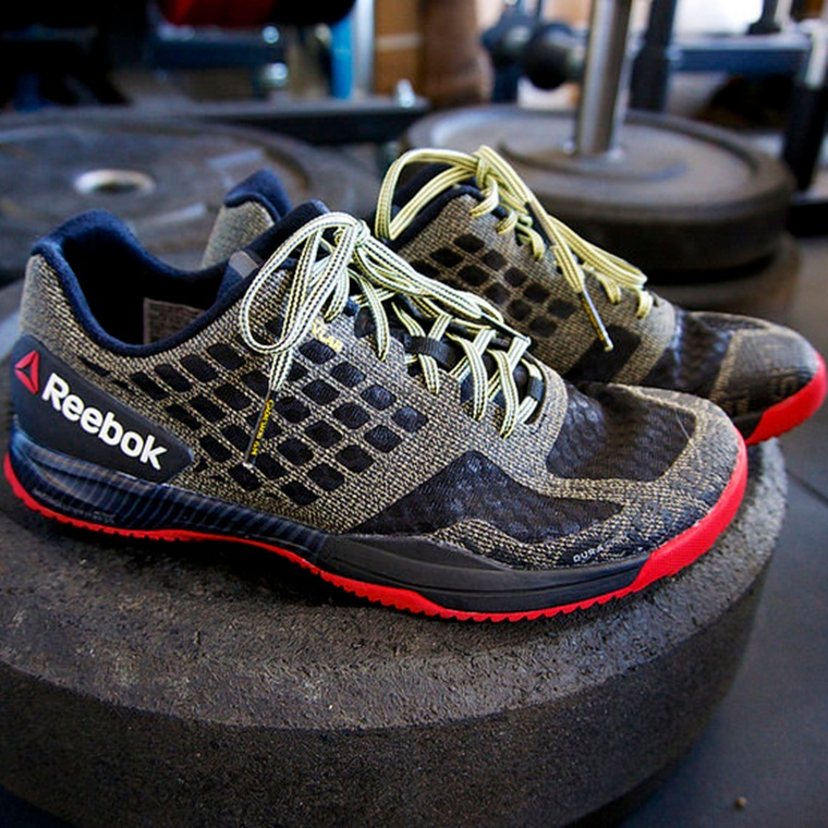 Win a Limited Edition Reebok Nanos 5.0