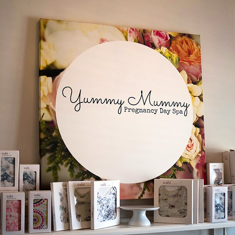 Win a Yummy Mummy Day Spa Experience Vouchers