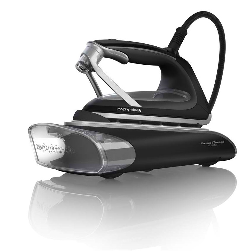 Win A Redefine Vapocare Iron From Morphy Richards
