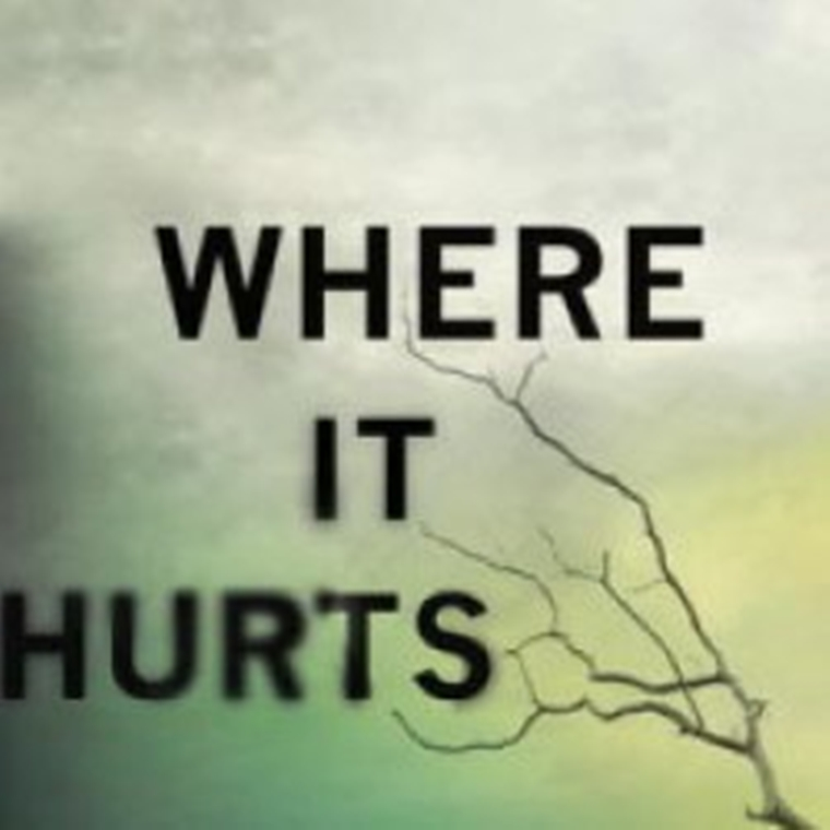 Win A Copy Of The Book 'Where It Hurts' By Reed Farrel Coleman