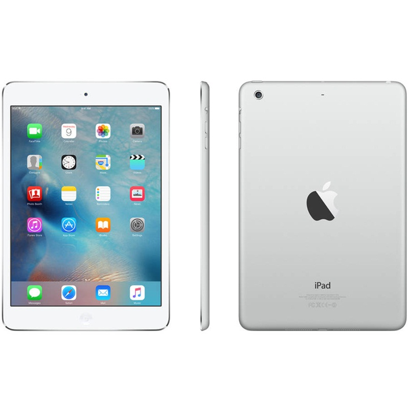Win an iPad Mini and Apple Watch