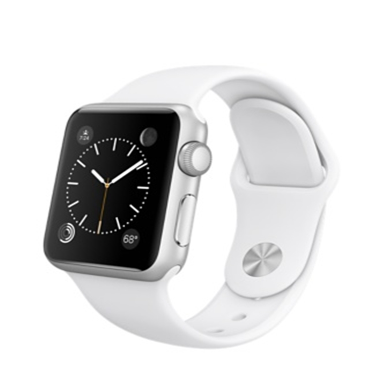 Win a Apple Watch Sport and Sporting Goods Gift Card