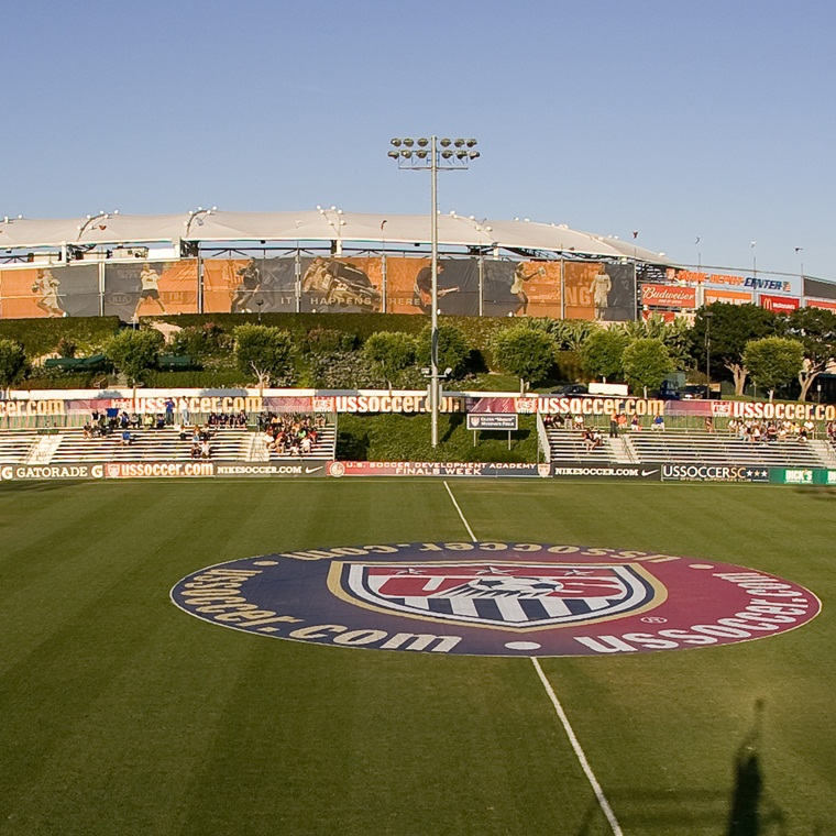 Win a VIP Trip to the U.S. Soccer National Training Center in Los Angeles