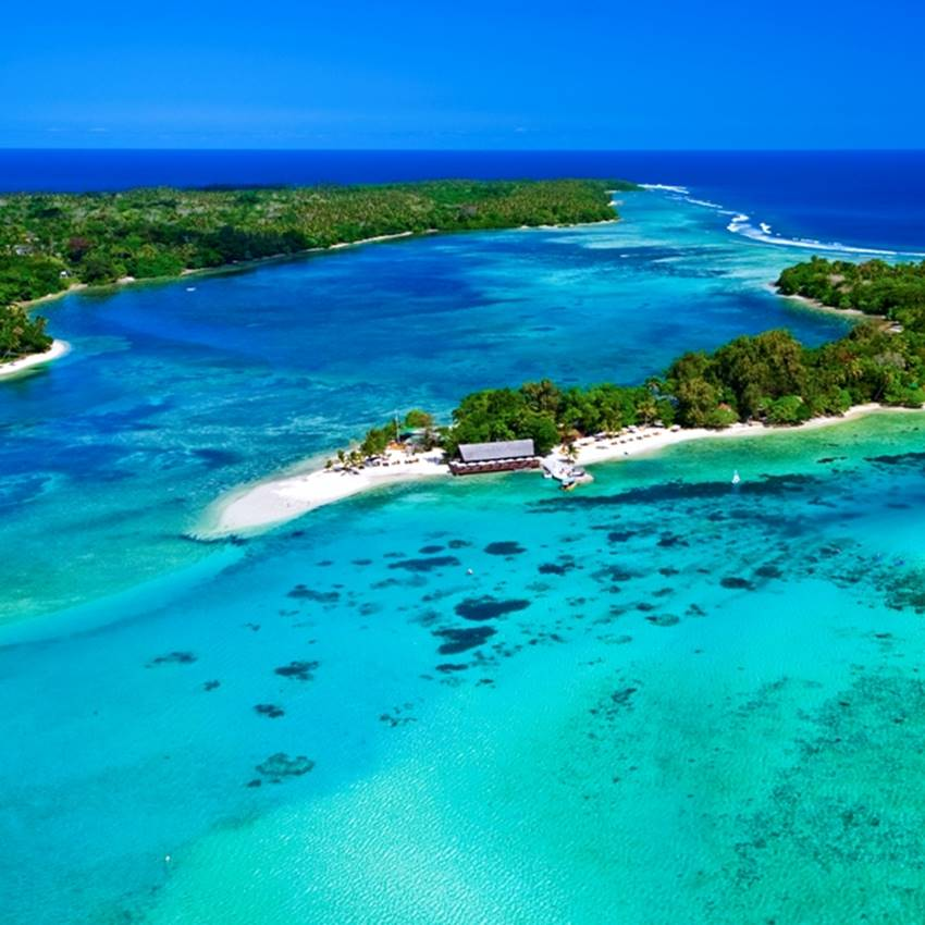 Win The Ultimate Holiday To Vanuatu