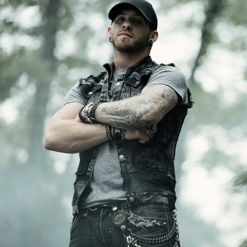 Win a Tickets to Brantley Gilbert's The Devil Don't Sleep Tour