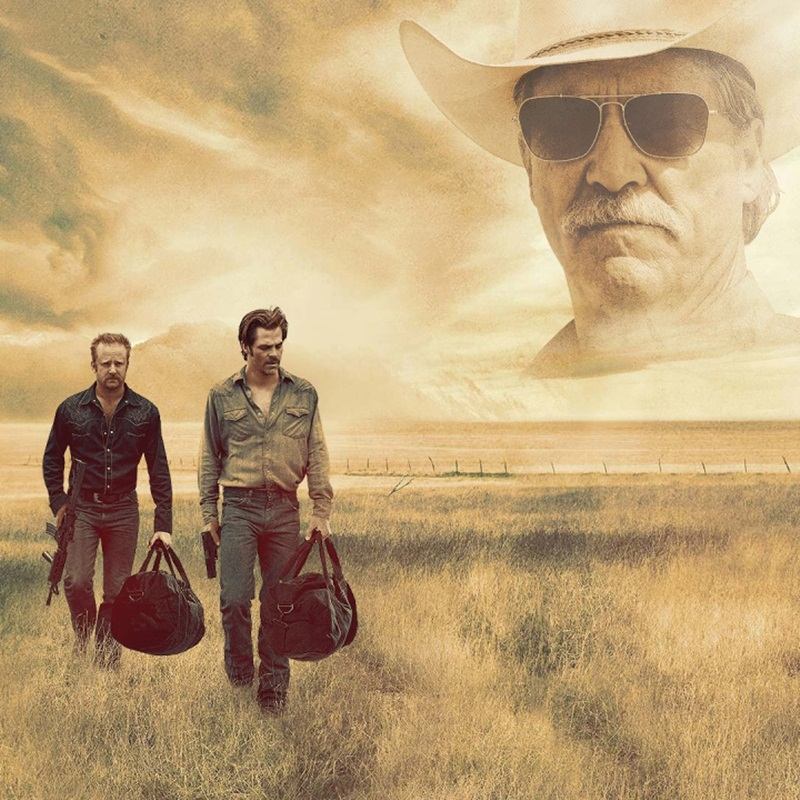 "Win a ""Hell or Highwater"" double preview passes"