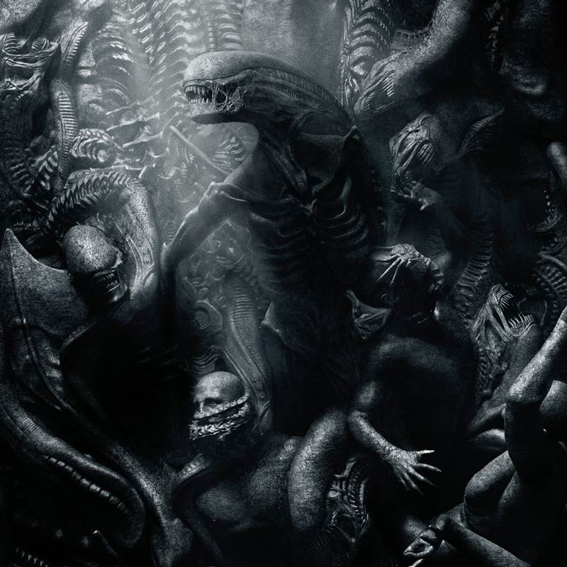 Win a Alien: Covenant Prize Package