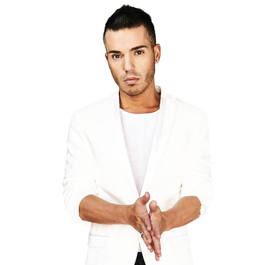 Win A Front Row Tickets To Anthony Callea With The MSO