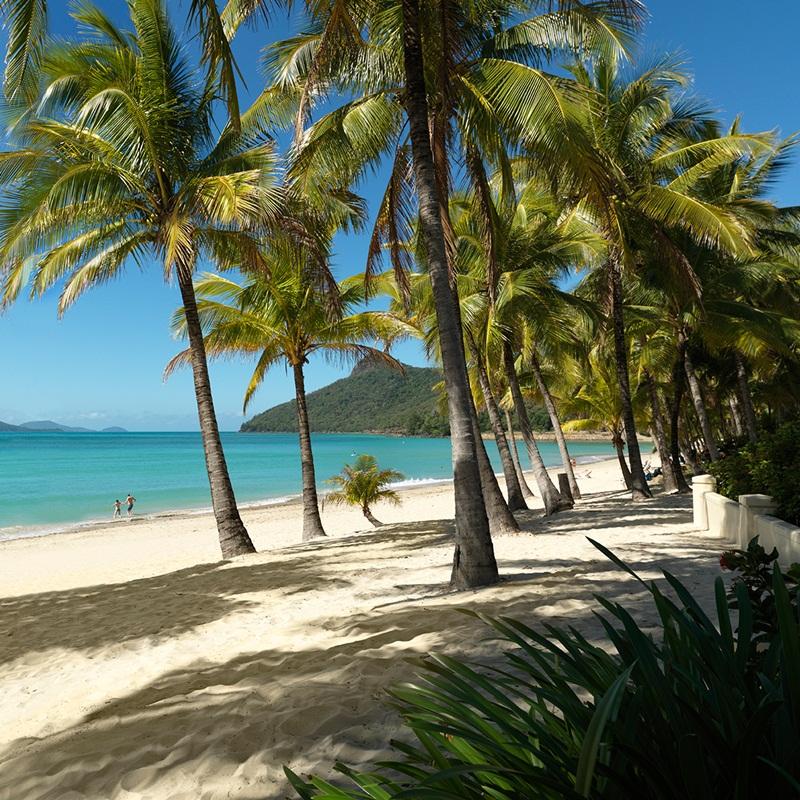 Win a Trip to Hamilton Island