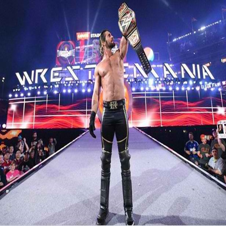 Win A Trip To Wrestlemania 32 In Dallas, Texas!