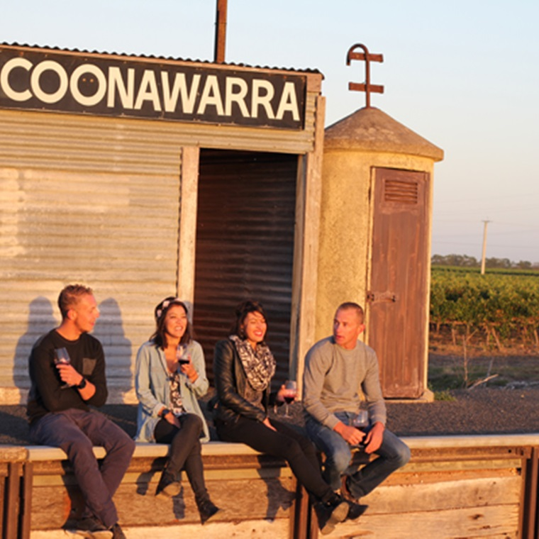 Win The Ultimate Luxury Weekend Away In Coonawarra With Cellar Dwellers