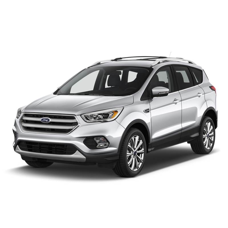 Win a 2017 Ford Fusion or a 2017 Ford Escape
